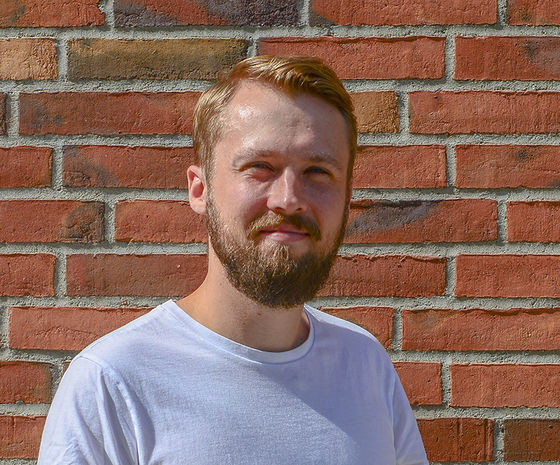 Thomas Oxholm Sørensen, udvikler