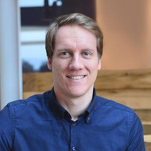 Morten Hededam Meng
